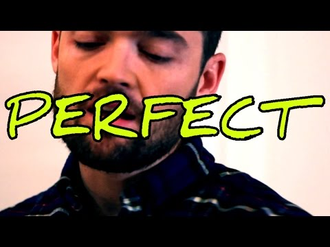 One Direction - Perfect (Cover by Nathan Morris)