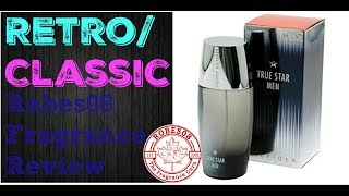 Retro: True Star Men by Tommy Hilfiger Fragrance Review (2005)