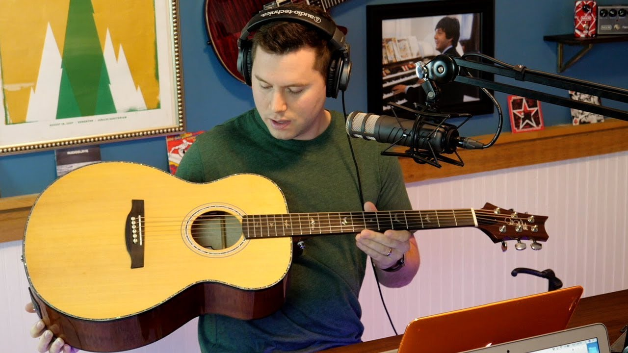 My 5 Favorite Acoustic Riffs The Music Is Win Podcast Ep 27 Youtube