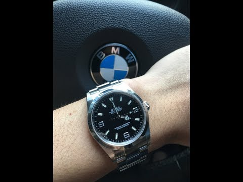 PAID WATCH REVIEWS - Mr J's 5 piece combo meal deal