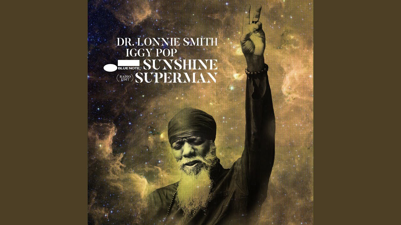 Sunshine Superman (Radio Edit) - YouTube