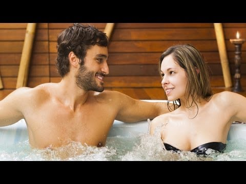 Can you have sex in a hottub
