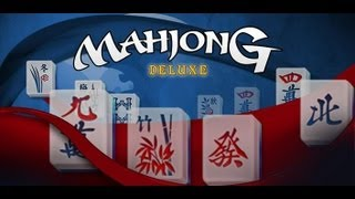 Mahjong Deluxe HD - Android