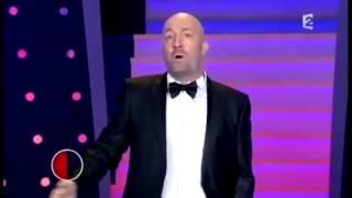 Sacha Judaszko [9] Le succès de Champs Elysées - ONDAR