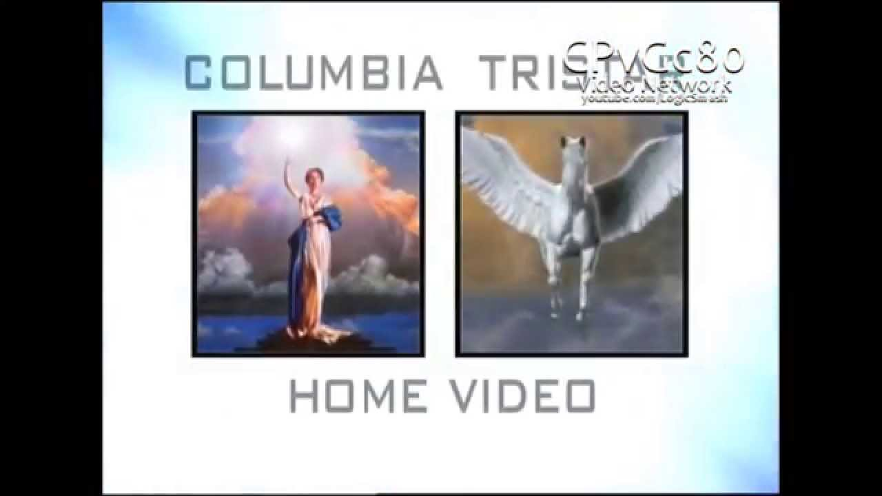 columbia tristar home video (1998) - youtube
