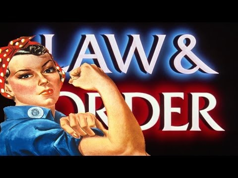 Law & Order Fail at Feminism