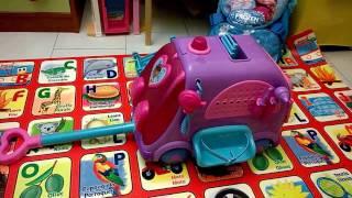 I Giochi di Bimbaw (Greta) - La Clinica Mobile della Dottoressa Peluche #02