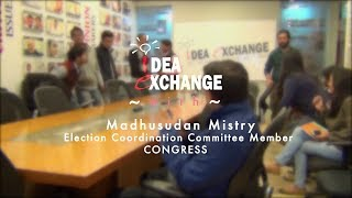 I suspect Modi knew about Akshardham attack beforehand: Madhusudan Mistry at Idea Exchange