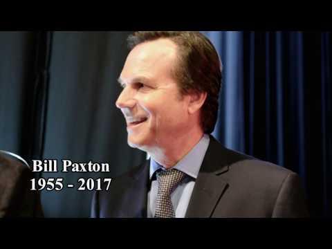 Bill Paxton dies at 61: Hollywood reacts