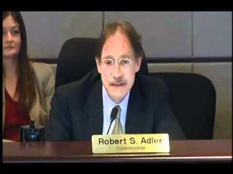 CPSC 100 ppm Lead Standard Hearing Comm. Bob Adler...