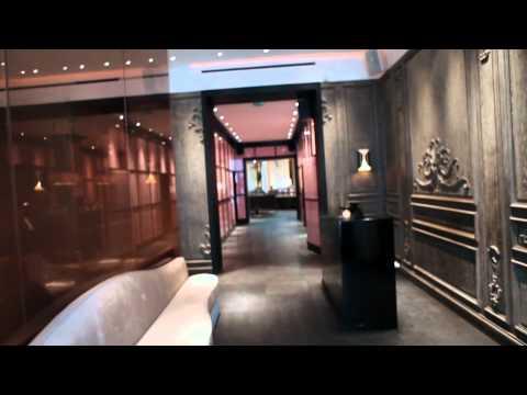 Architecture dintérieur paris gilles et boissier interior design