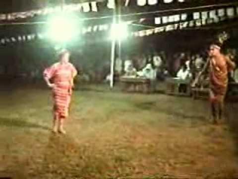 Balbalan Ethnic Dance: TADEK