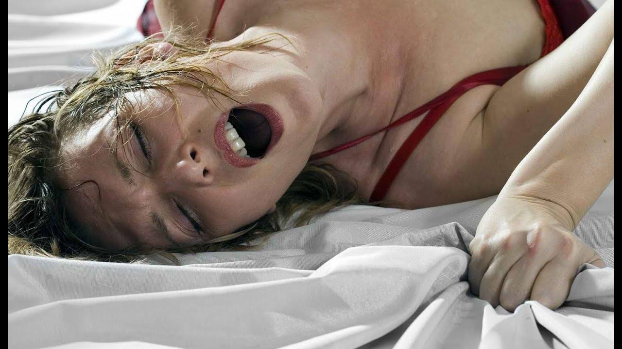 Оргазм женщины фото