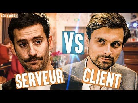 Download Serveur VS Client