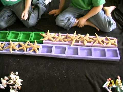 Skateboard Math,Montessori, K-12, Homeschool, online kid's mathematics tutorial video