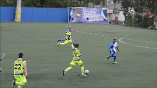 Futebol é Coisa Séria |SCP 2019|Favela/Heliópolis x São Francisco thumbnail