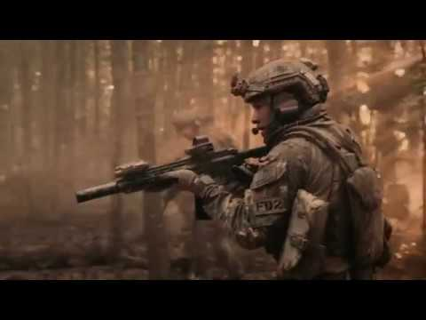 US Navy Seal Music Video
