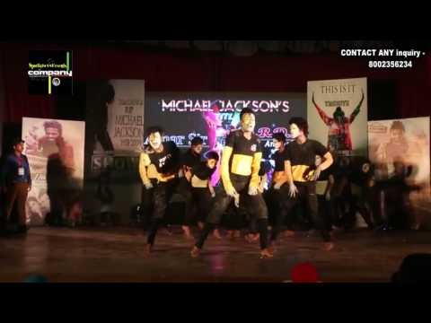 best group dance of patna