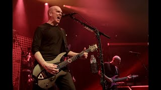 """Devin Townsend """"GENESIS"""" (Order of Magnitude - Official Promo Video)"""