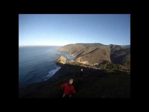 2014 Inov8 Team Retreat Big Sur (Unofficial Video)