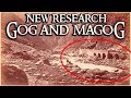 2600 years secret of GOG AND MAGOG (Yajuj and Majuj)  - Part 2 of 2