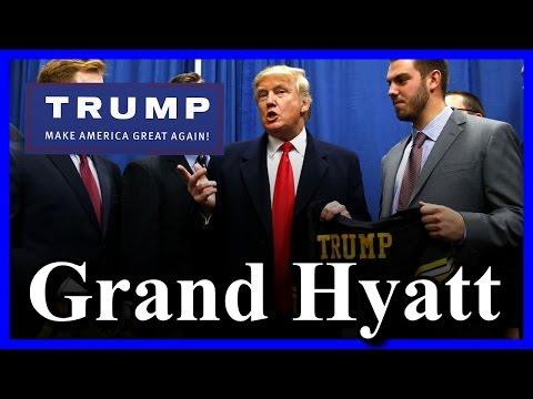 LIVE Donald Trump New York State Republican Gala Grand Hyatt FULL SPEECH HD STREAM (4-14-16) ✔