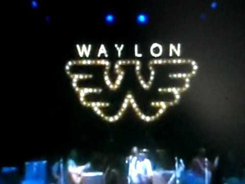 Waylon Jennings I've Always Been Crazy