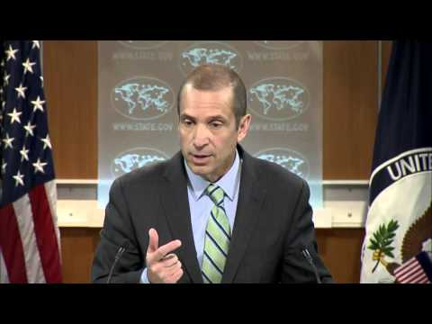 State Dept: When are civilian casualties excessive? 13 Jan 2016 (Syria)
