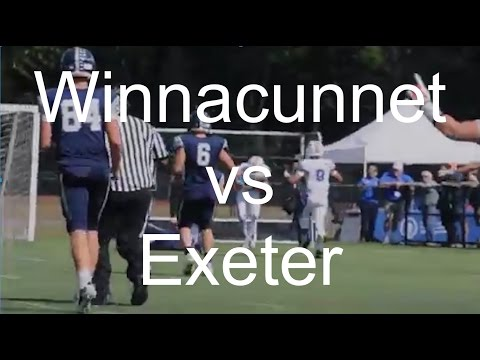 Winnacunnet vs Exeter