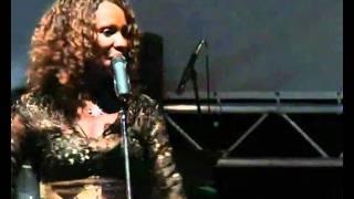 """Cecilia Gayle - """"Fiesta"""" dal vivo"""