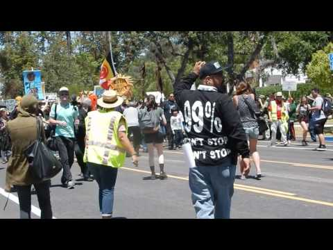 People's Climate March 2017 – Los Angeles