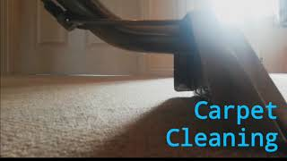 Carpet, upholstery, exterior cleaning belfast