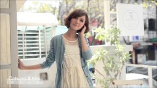 2012 Spring/Summer Catworld Kiki Model Shoot Thumbnail