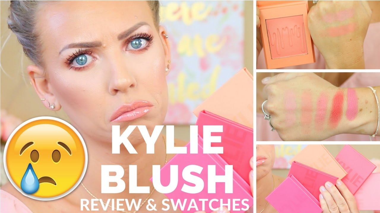 Blush by Kylie Cosmetics #3