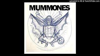 Mummula - The KKK Took My Baby Away (Ramones Cover, Instrumental Practice Recording)