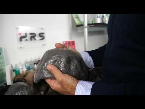 PROTESI DI CAPELLI E TRASPIRAZIONE - cosa sapere sulla traspirazione delle protesi capelli