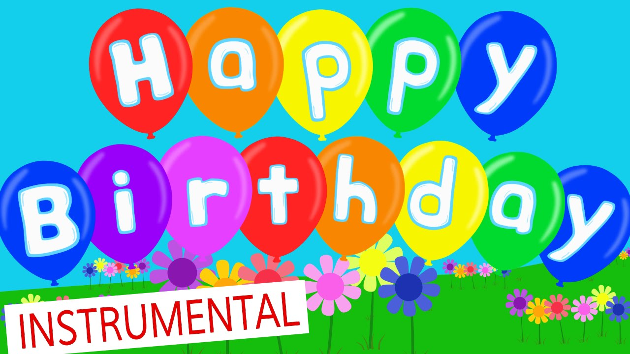 Happy birthday to you | free song download.