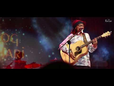 Dialog Dini Hari - Aku Adalah Kamu (Live at Parkir Pipo Mall Makassar)