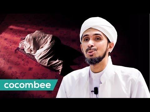 Kenapa Allah Tak Tolong Saya? ᴴᴰ | Habib Ali Zaenal Abidin Al-Hamid