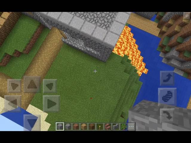 Seedy do minecraft na wiosk? i ?wi?tynie #2