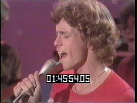 Willie Aames and Paradise American Bandstand 1979