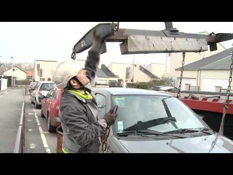 Sp cialiste du d pannage poids lourds doovi for Garage volvo rouen