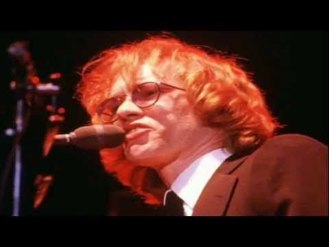 Warren Zevon - Roland The Headless Thompson Gunner - Buffalo, 1986.