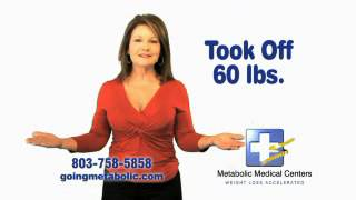 Weightloss Center in Columbia, SC - Metabolic Medical Centers