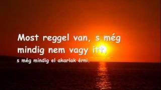Akon-Come back to me magyar felirattal