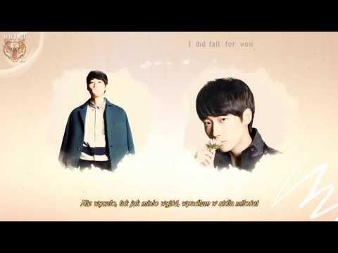 (HorangiSS) Yoon Han - March 2006 (Polish Subtitles, Polskie Napisy ll Karaoke ll Lyrics) HD