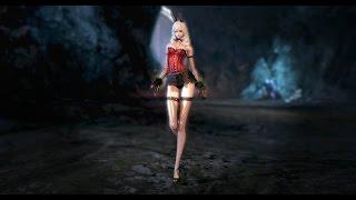 Blade & Soul - Обзор игры #1 'Расы и классы, и другое' (WalarTV)
