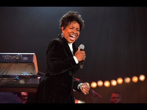 Gladys Knight - Baby Don't Change Your Mind (Proms In Hyde Park 2018)