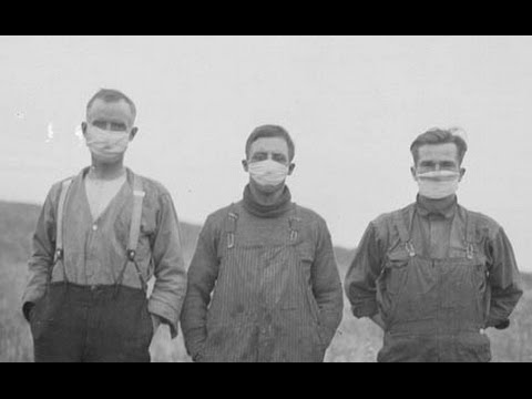 The Story of the Great Influenza Pandemic of 1918 and the Search for the Virus That Caused It (2000)