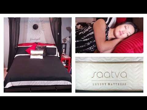 Saatva Luxury Firm Mattress Review